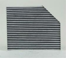 Audi Q5 B8 A4 Cabin filter with real Carbon paper 8K0194439