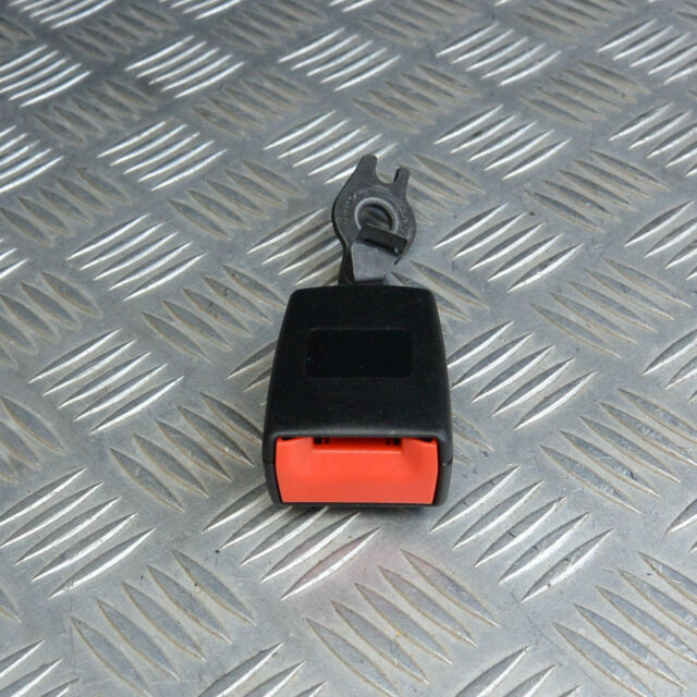 Porsche 911 Hebilla Cinturón de Seguridad Trasero Derecho 99680316601 997 3.8