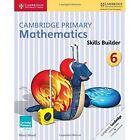 Cambridge Primary Mathematics Skills Builder 6 by Mary Wood (Paperback, 2016)