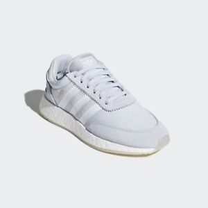 añadir Violar Apretar  NEW Adidas DA8800 I-5923 INIKI Women Running Shoes Sneakers Sky Blue WhitE  SZ 6 | eBay