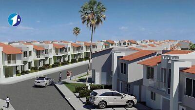 Se vende casa nueva en Playas de Tijuana (Cúspide Monte Blanco) PMR-1029