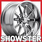 "17x7 17x8 17"" US Mags wheels Rambler U110 Holden HQ WB HZ Chevy Camaro Impala"