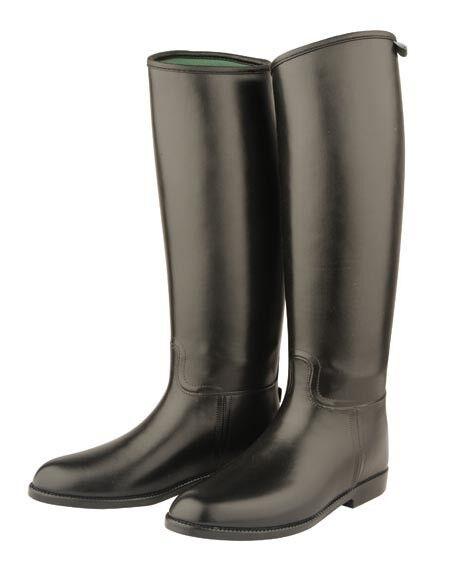 Dublin Universal Adults Tall Boots Horse Riding Boots Standard   Wide Calf ALL S