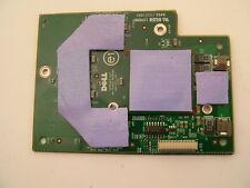 Dell XPS M1730 Grafikchip Grafikkarte Ageia Physx 128 MB M 1730