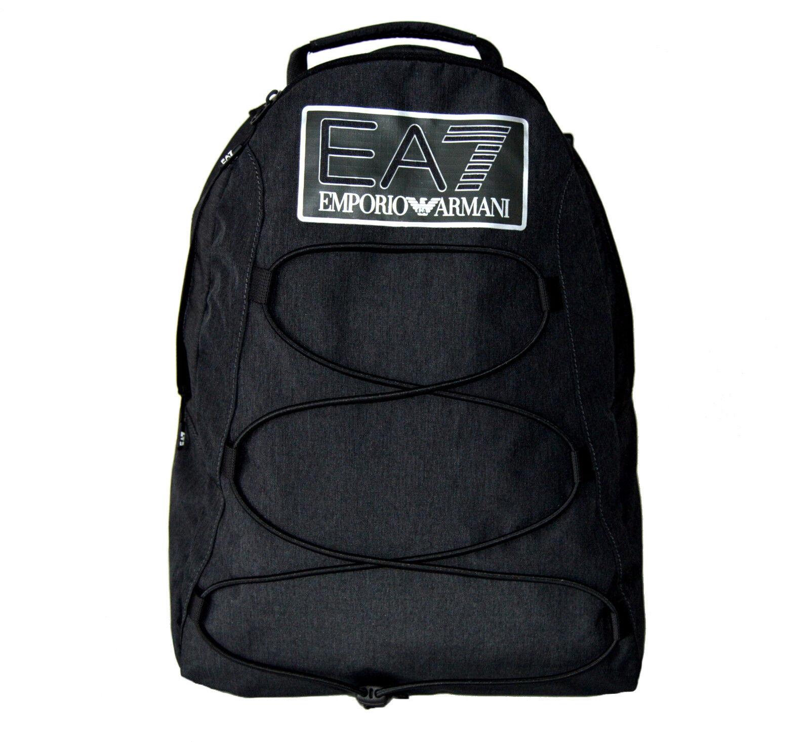 cf17f7fa4bf42 EMPORIO ARMANI EA7 Rucksack Tagesrucksack Backpack Laptopfach ...