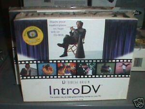 Digital-Orgin-Intro-DV-Software-to-Make-Movies-on-PC