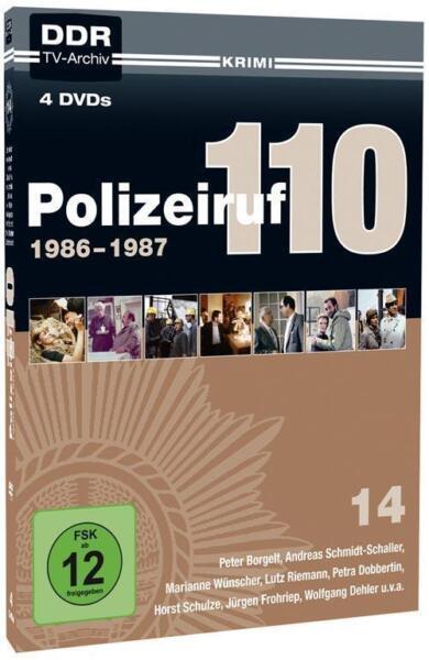 Ddr Polizeiruf 110