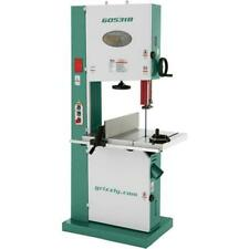Grizzly G0531b 230v 21 Inch 5 Hp Industrial Bandsaw With Brake
