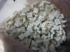 STK Metallized Polypropylene Film Capacitor .0018uF 50V 1% **NEW** Qty.5