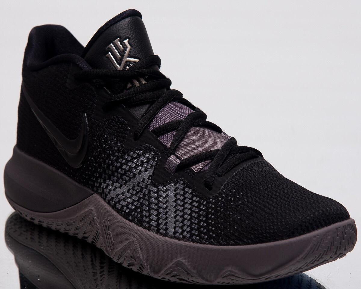 Nike kyrie carnivora uomini scarpe da basket neri. thunder gunsmoke aa7071-011 neri. basket 87f29f