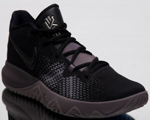 newest 6be6e 54771 Image is loading Nike-Kyrie-Flytrap-Men-Basketball-Shoes-Thunder-Grey-