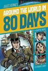 Around the World in 80 Days by Chris Everheart (Paperback, 2015)