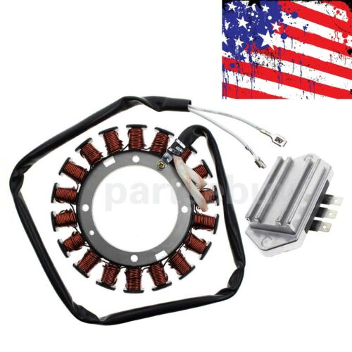 237878-S 54 755 09 S New 15//20 Amp Stator w// Regulator for Kohler Nos