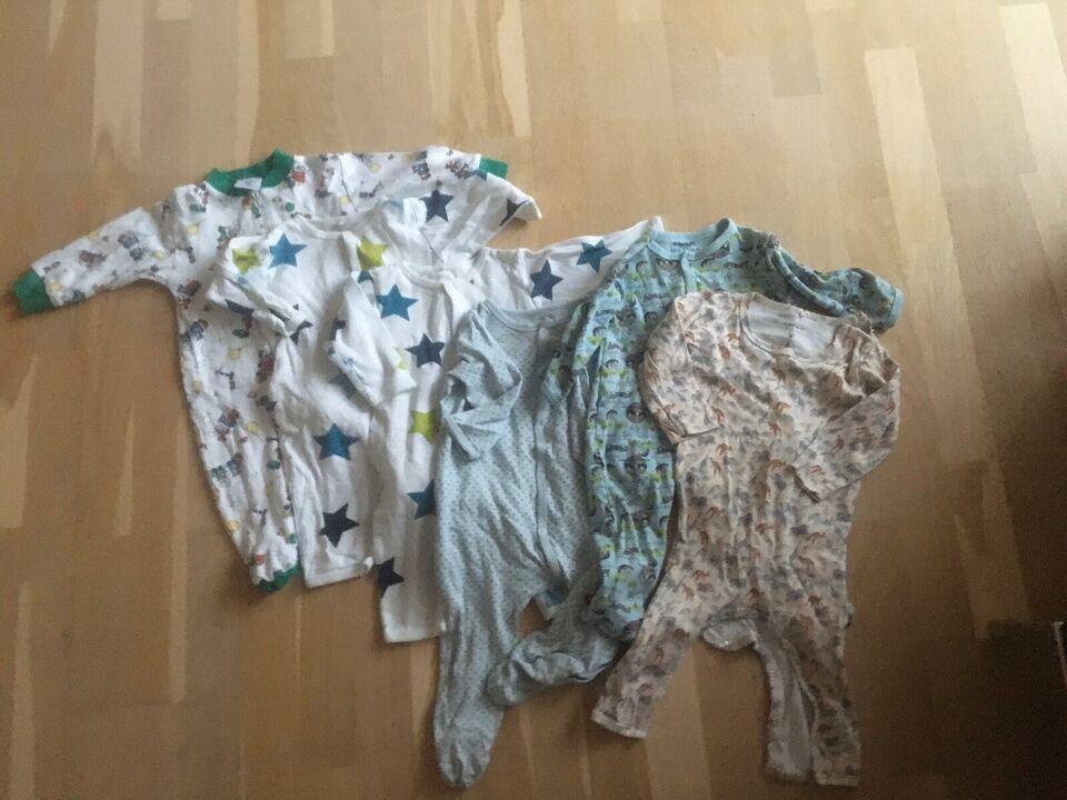 Blandet tøj, Diverse, Diverse
