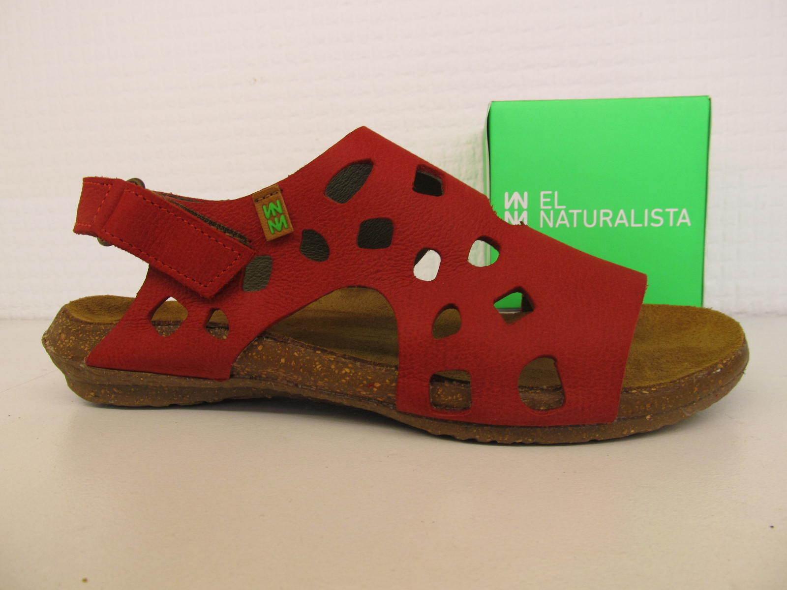 El agradable De naturalista N5061 wakataua agradable El Tíbet Sandalia Zapato De 2d9a76