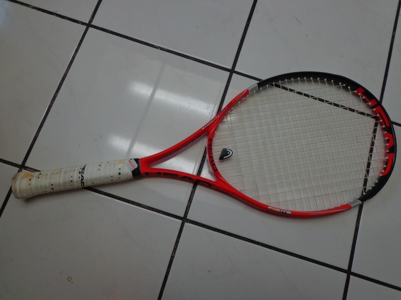 Testa Youtek Radical LITE OS 105 testa 9.0oz 4 3 8 grip Tennis Racquet