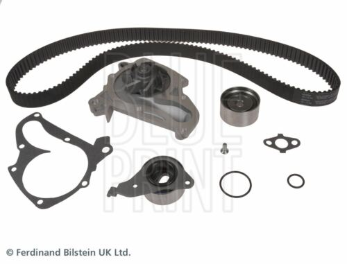 WATER PUMP GENUINE OE QUALITY ADT373750 CAM KIT NEW BLUE PRINT TIMING BELT