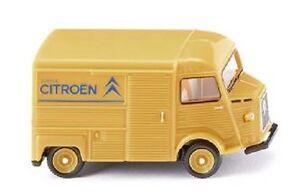 WIKING-026203-1-87-Citroen-HY-Fourgonette-034-Citroen-Service-034