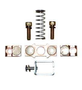 39109236 Westinghouse IR Sz 5 1 Pole Air Compressor Replacement Contact Kit SES