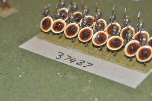 25mm-epoca-romana-ROMANI-LEGIONARI-16-cifre-INF-37487