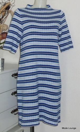 Mode Suède 170013 Dimanche Robe Bleu Jumperfabriken qRt8E