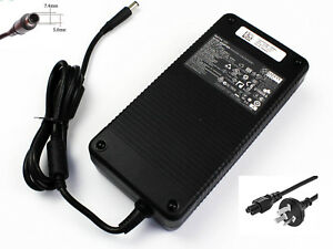 New-330W-OEM-Power-AC-Adapter-Charger-For-DELL-Alienware-X51-X51-R2
