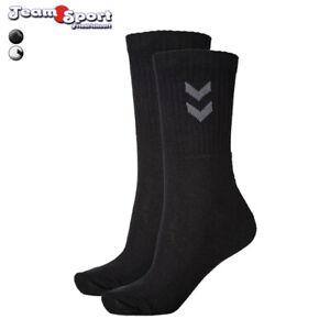 Hummel-BASIC-Sportsocken-Socken-Fitness-Training-Tennis-Art-022030