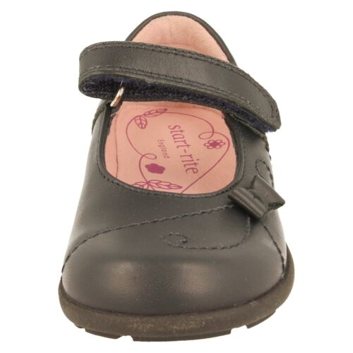 Paper Girls Start Rite Leather Shoes
