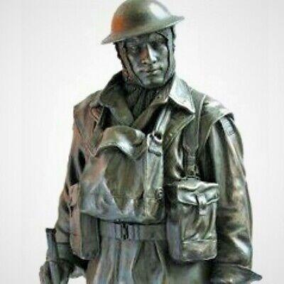 BARDIA - 2nd AIF INFANTRYMAN 1941 - Naked Army