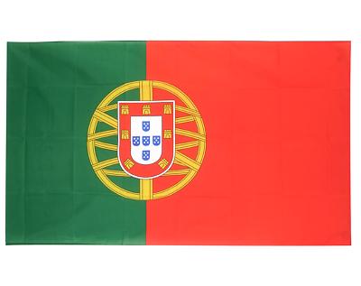 GRAND DRAPEAU PORTUGAL 90 X 145 CM FOOT AMBIANCE