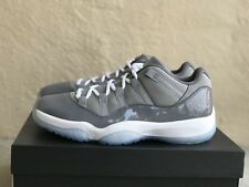 ac65f7373afa item 3 Nike Air Jordan XI sz 9 DS Retro 11 Cool Grey Low 528895 003 1 3 4  gray high -Nike Air Jordan XI sz 9 DS Retro 11 Cool Grey Low 528895 003 1 3  4 gray ...