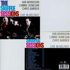 VAN MORRISON  the skiffle sessions  LIVE IN BELFAST 1998 - LONNIE DONEGAN
