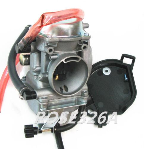 Carburetor for Kawasaki Lakota 300 KEF300 A B 1995-2003