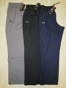 2d3fa1995f3 Image is loading UNDER-ARMOUR-MENS-VITAL-WARM-UP-PANTS-1239481-