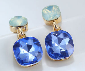 1-pair-Elegant-Blue-Crystal-Rhinestone-Ear-Drop-Dangle-Stud-long-Earrings-012
