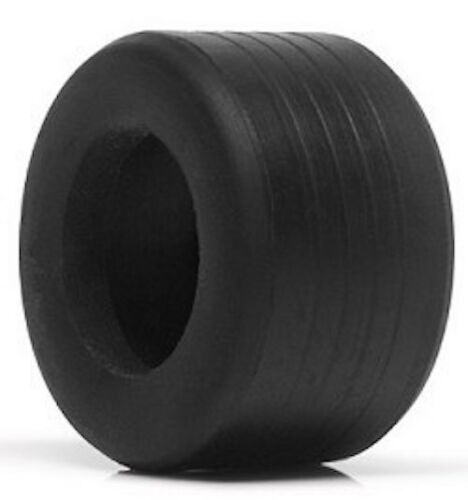 Slot.it SIPT14 P4 Rubber F1 Groved Tires 12.4mm x 20.8mm 4//pk