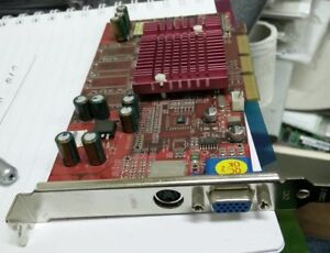 GF4MX440-8X 64MB DRIVER PC