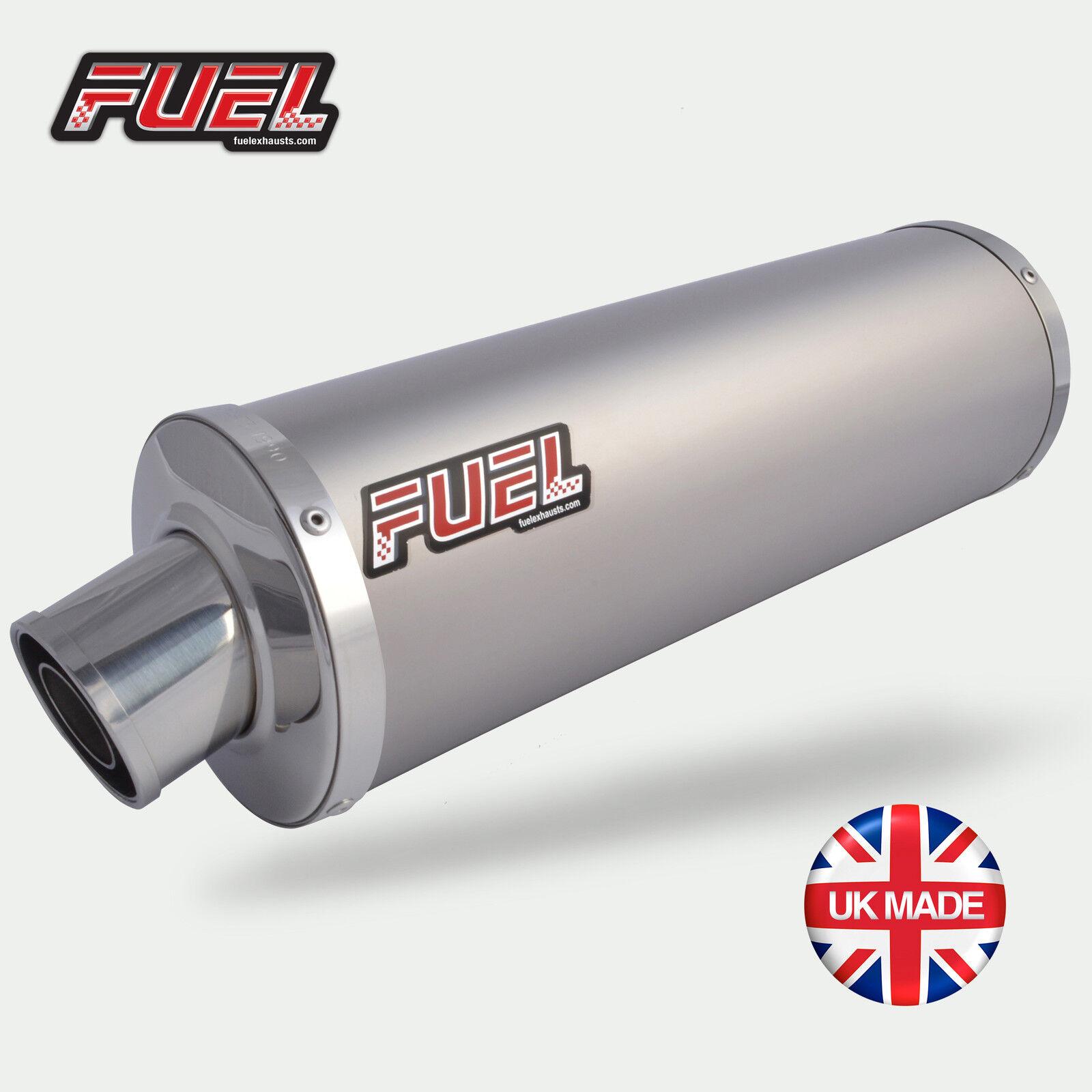 Sfv 650 Gladius 09 + Klassisch Uni Uni Uni Titan Runder Mikromini UK Zugelassener 1cdb3e