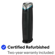 GermGuardian® RAC5000 Factory Reconditioned 4in1 Air Purifier System, HEPA, UVC