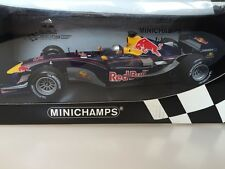 1:18 Minichamps Red Bull Racing RB2 C. Klien 2006