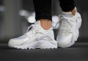 on sale ccdf8 00759 Image is loading NIKE-AIR-HUARACHE-WOMEN-039-S-SHOE-LIFESTYLE-