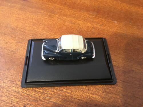 Boxed 1//76 /'OO/' Oxford Automobile Co 76MM004 Morris Minor Convertible Closed