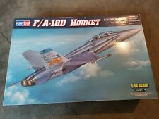 Eduard F//A-18D Hornet Painting Mask for Hobby Boss 1//48 Scale Kit EUEX247