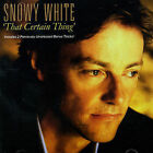 That Certain Thing by Snowy White (CD, Nov-2002, Repertoire)