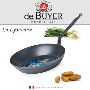 de-Buyer-La-Lyonnaise-Bratpfanne-28-cm