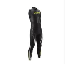 NEW Zoot Mens Triathlon Wetsuit Size XS Small Z-Force 1.0 Sleeveless