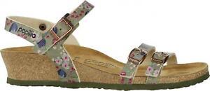 Birkenstock-LANA-1013562-Nar-Ladies-Two-Strap-Sandals-Meadow-Flowers-Khaki