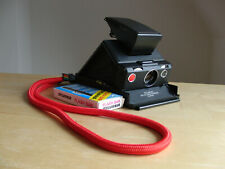 Polaroid SX-70 Land Camera Alpha / SX70 Kamera