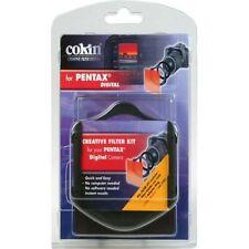 Cokin Snap creative filters starter kit 37mm