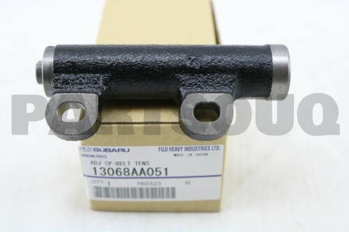 13068AA051 Genuine Subaru ADJ CP-BELT TENS 13068-AA051